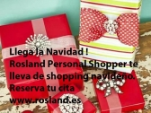Shopping Navideño