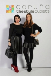Crónica del evento The Style Outfits Night Coruña 12.11.12